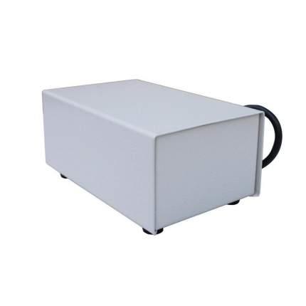"""Автотрансформатор понижающий """"Штиль"""" АТ 220/100-0,1-50 серый корпус 100 ВА"""