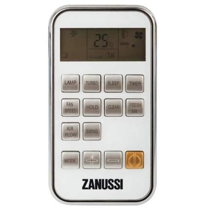 Сплит-система Zanussi ZACU -48 H/ICE/FI/N1