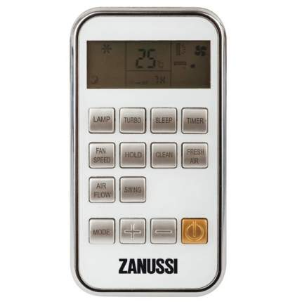 Сплит-система Zanussi ZACU -18 H/ICE/FI/N1