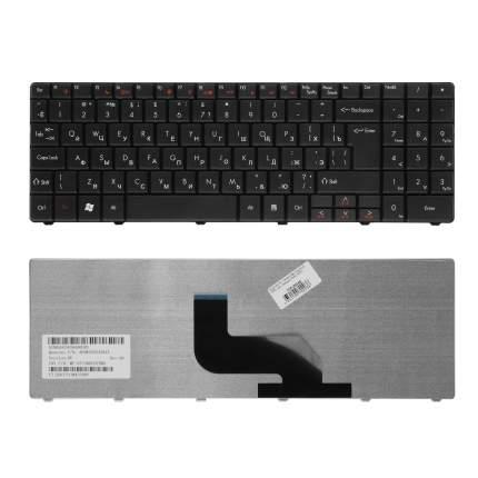 Клавиатура TopON для ноутбука Packard Bell Easynote DT85, LJ61, LJ63, LJ65, LJ67 Series