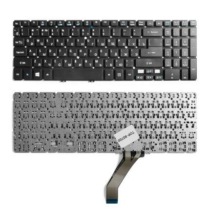 Клавиатура TopON для ноутбука Acer Aspire V5-531, V5-551, V5-571 Series