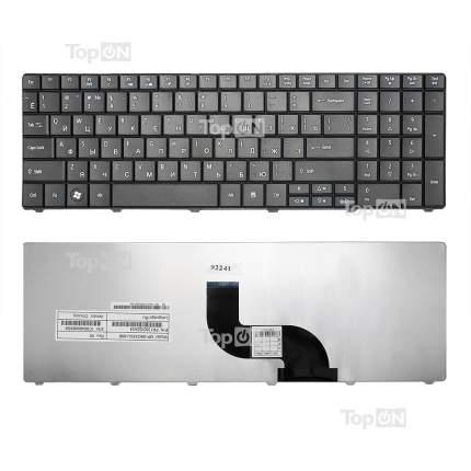 Клавиатура TopON для ноутбука Acer Aspire E1-521, E1-531, E1-571 Series