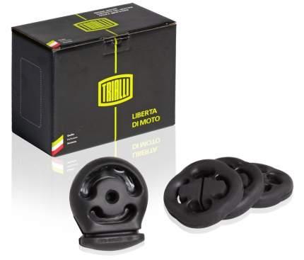 Подушки глушителя для автомобиля ВАЗ 2110 TRIALLI RM0162