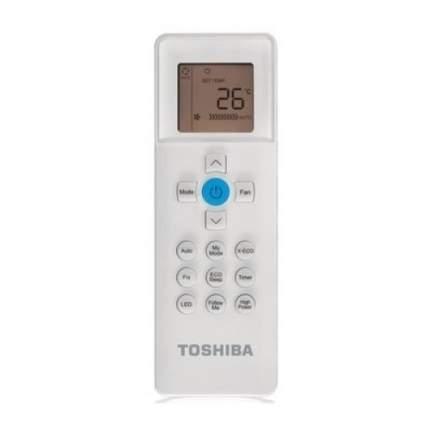 Сплит-система Toshiba RAS-09U2KHS/RAS-09U2AHS-EE