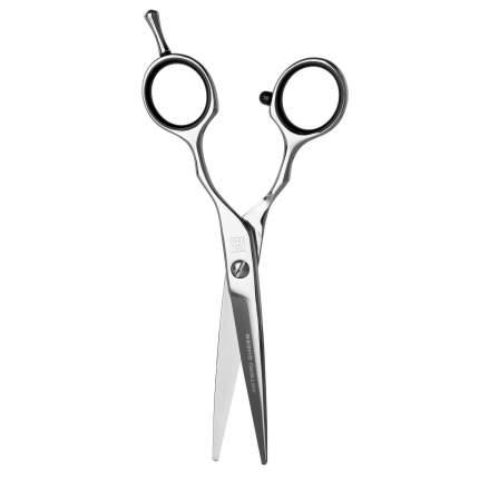"""Ножницы для груминга прямые для собаки Artero Queen micro-serrating 7"""" упор для пальца"""