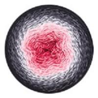 "Пряжа YarnArt ""Flowers"", цвет: 260, 1000 м, 250 грамм (2 мотка) ( 2)"