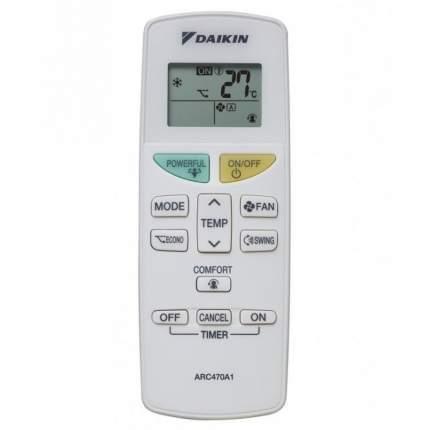 Сплит-система Daikin FTXB60C/RXB60C