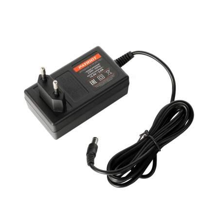 Устройство зарядное для Li-Ion шуруповертов PATRIOT 180201111
