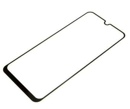 Защитное стекло 9H Full для Samsung M21 черное т/у
