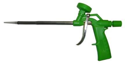 Пистолет для монтажной пены с плав.рег. Зеленый Skrab 50500