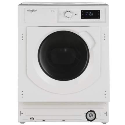 Встраиваемая стиральная машина Whirpool BI WDWG 861484 EU