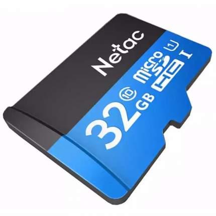 Карта памяти Netac 32GB P500 Standard