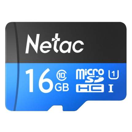 К/памяти Netac 16GB P500 Standard