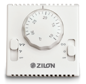 Термостат Zilon ZA-2