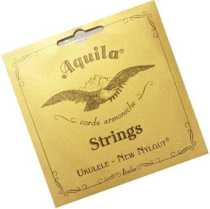 Струны для укулеле тенор  AQUILA 19U