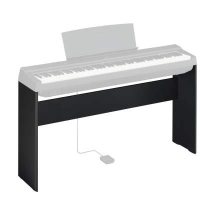 Подставка для цифрового пианино Yamaha L-125B, Yamaha (Ямаха)