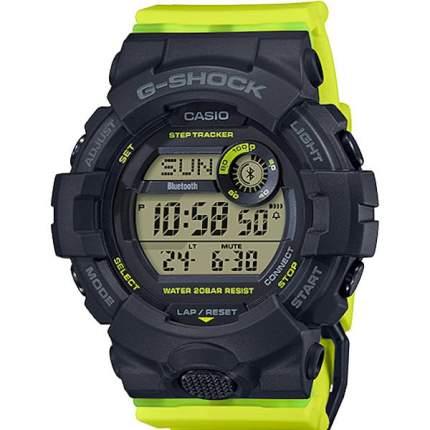 Спортивные наручные часы Casio GMD-B800SC-1BER