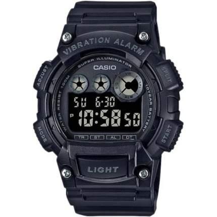Спортивные наручные часы Casio W-735H-1BER