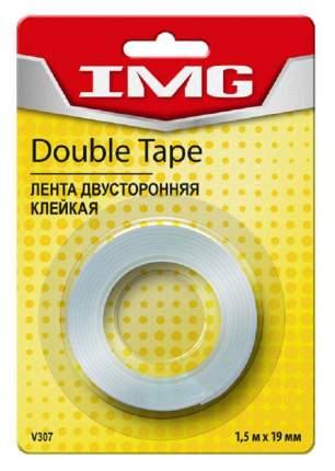 Многоцелевая лента ремонтная двусторонняя 1,9см х 1,5м(суперсильная). IMG V307