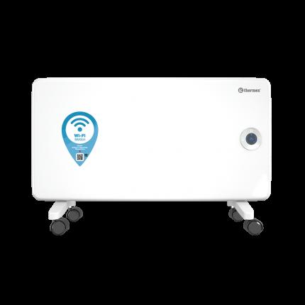 Конвектор Thermex Frame 1500E Wi-Fi белый