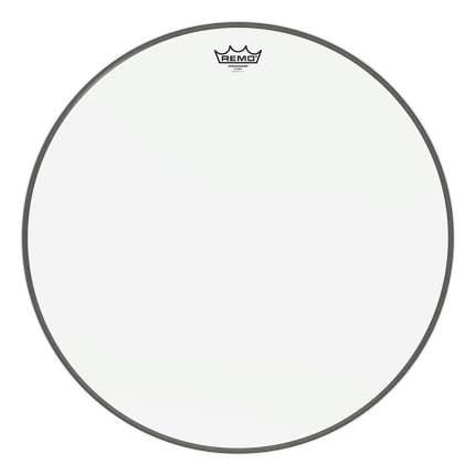 Пластик для бас-барабана Remo BR-1322-00