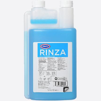 Жидкость для промывки молочной систем Urnex Rinza 1л