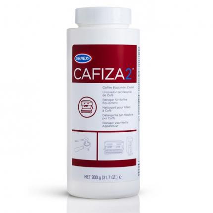 Порошок для чистки кофемашин от кофейных масел Urnex Cafiza2 900г