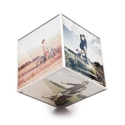 Держатель для фотографий вращающийся Kube 15x15