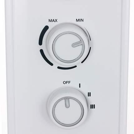 Масляный радиатор Electrolux EOH/M-6105 белый