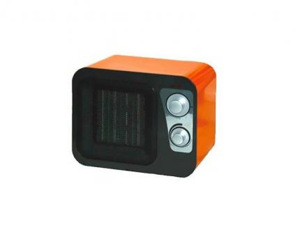 Тепловентилятор Termica TD-41