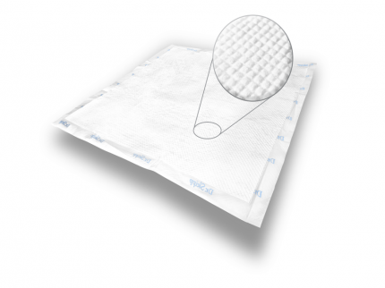 Гигиенические пеленки для детей Dr.Skipp 60x60, 30 шт.