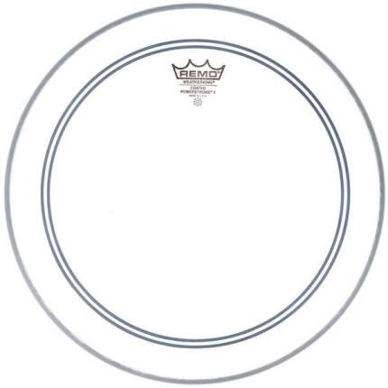 Пластик для том-барабана Remo Powerstroke 3 P3-0316-BP