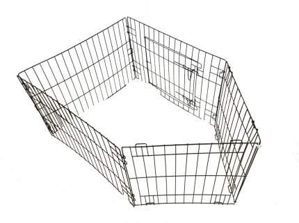 Клетка для собак, щенков ROKLET СКС №5, 90х60х62 см