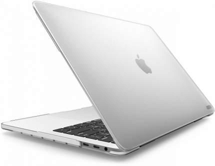 "Накладка i-Blason Cover для MacBook Pro 16"" (Clear)"