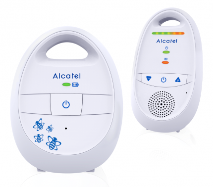 Радионяня Alcatel Baby Link 110