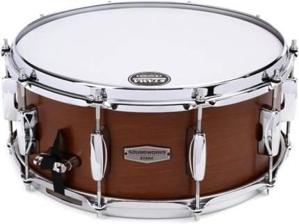 Деревянный малый барабан TAMA DKP146-MRK 6'x14', Tama (Тама)