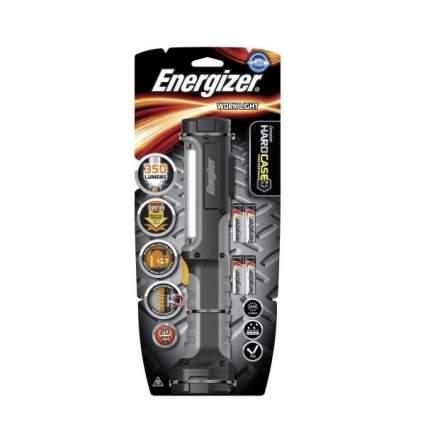 Фонарь Energizer Hard Case Pro Work Light черный (639825)