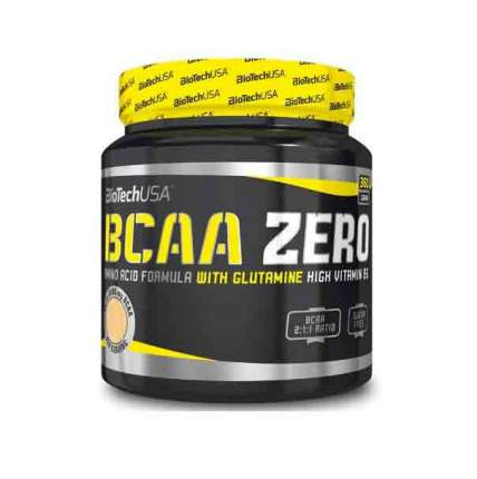 BioTech Usa Bcaa Zero 360 г (вкус: кола)