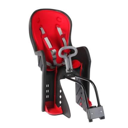Детское велокресло заднее BQ 9-1 красное