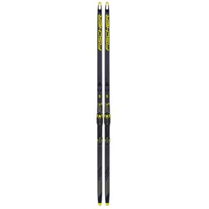 Беговые лыжи Fischer Speedmax 3D Skate Plus Stiff Ifp 2021, 186 см