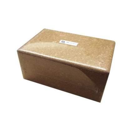 Nc Sports Блок для йоги 10x15x23 Пробка YB02005