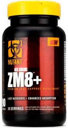 Mutant ZM8+ Core Series 90 капсул