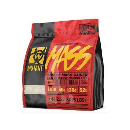 Mutant Mass 2,27 кг (вкус: ваниль)