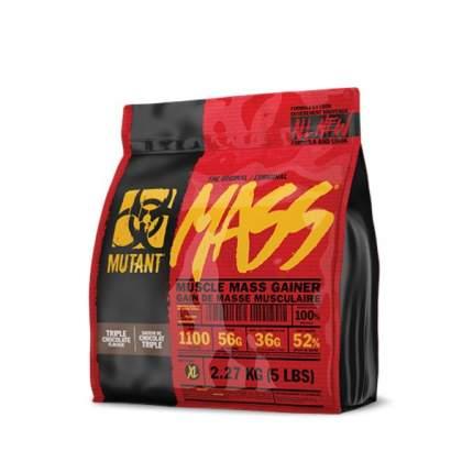 Mutant Mass 2,27 кг (вкус: шоколад)