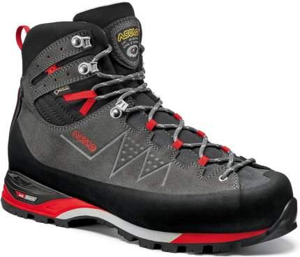 Ботинки Asolo Traverse Gv, graphite/red