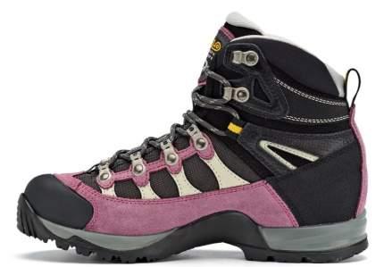 Ботинки Asolo Stynger Gtx, grapeade/gunmetal, 5.5 UK