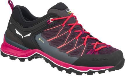 Ботинки Salewa Mtn Trainer Lite Gore-Tex Women's, pink