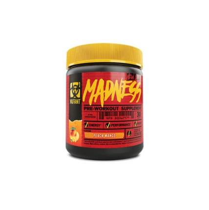 Mutant Madness 300 г (вкус: персик)