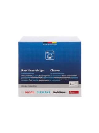 Средство для очистки стиральных машин Bosch 00311929