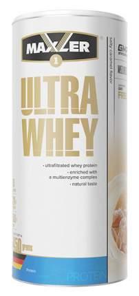 Протеин Maxler Ultra Whey, 450 г, milk chocolate
